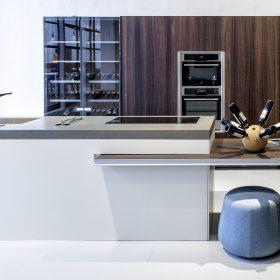 cocina completa ICON de Ernestomeda