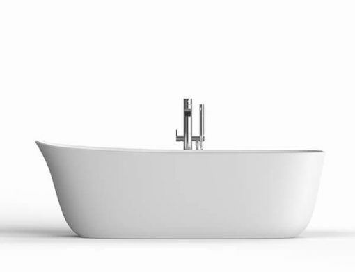 bañera dafne de antoniolupi