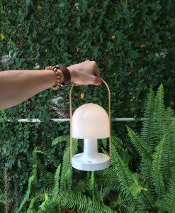 lámpara de mesa followme lamp