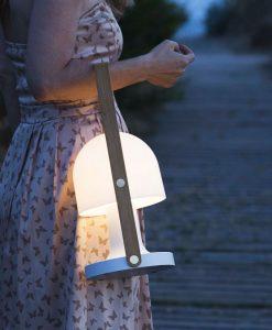 Lámpara FollowMe Plus de MARSET