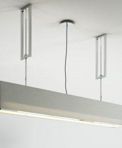 lámpara suspensión leukon