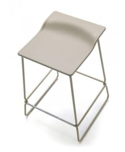 LAST MINUTE stool by VICCARBE